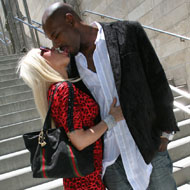 Helly Mae Hellfire enjoys a black guy s big dick from Blacks on Blondes