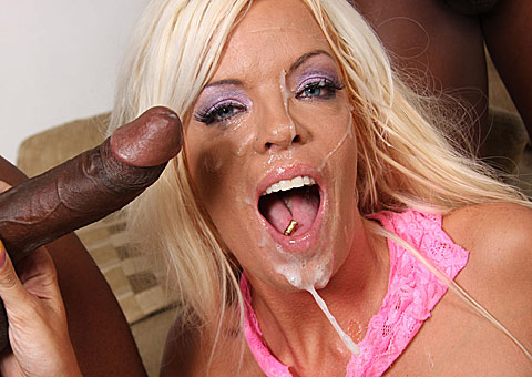 Jordan Blue gets a black cock treatment at Blacks on Blondes! on blacks on blondes blog