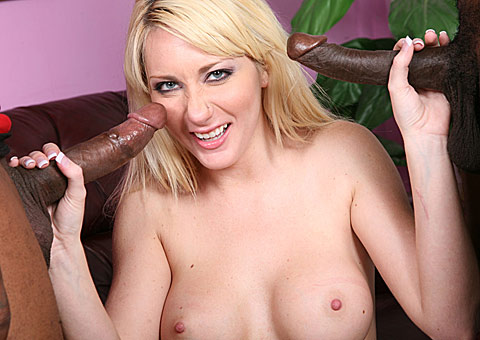 Missy Woods loves ghetto boys from Blacks on Blondes! on blacks on blondes blog